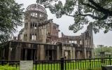 広島原爆ドーム(obama)