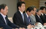 安倍@経済財政諮問会議