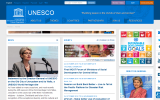 UNESCO  Building peace in the minds of men and women