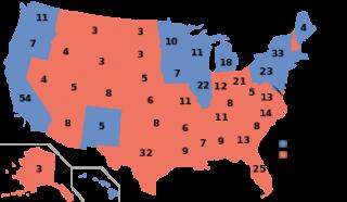 2000 Bush Gore
