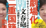 蓮舫VS小池renho_koike