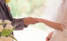 結婚 写真AC