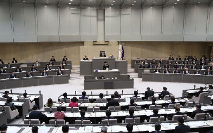東京都議会が死んだ日。情報公開なんて大ウソだった – アゴラ