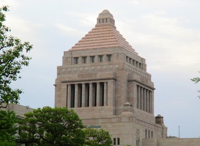 国会(写真AC)