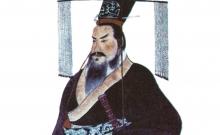 始皇帝(Qinshihuang)wiki