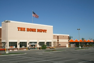 The Home Depot in Knightdale(Wikipediaから)
