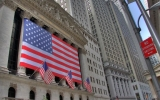 The New York Stock Exchange Building in NY