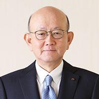 (岡藤正広氏 伊藤忠HPから:編集部)