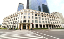 mizoula / iStock Tokyo Central Post Office