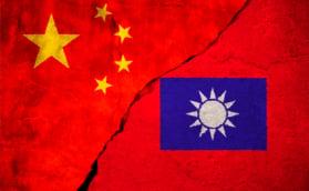 台湾・中国