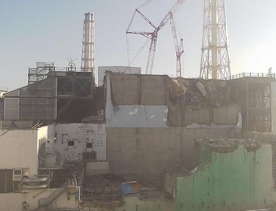 3号炉2012