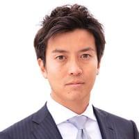 小林ふみあき 新プロフィール画像