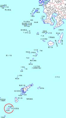 okinoerabu