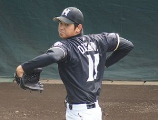 Fighters_ohtani_pichi